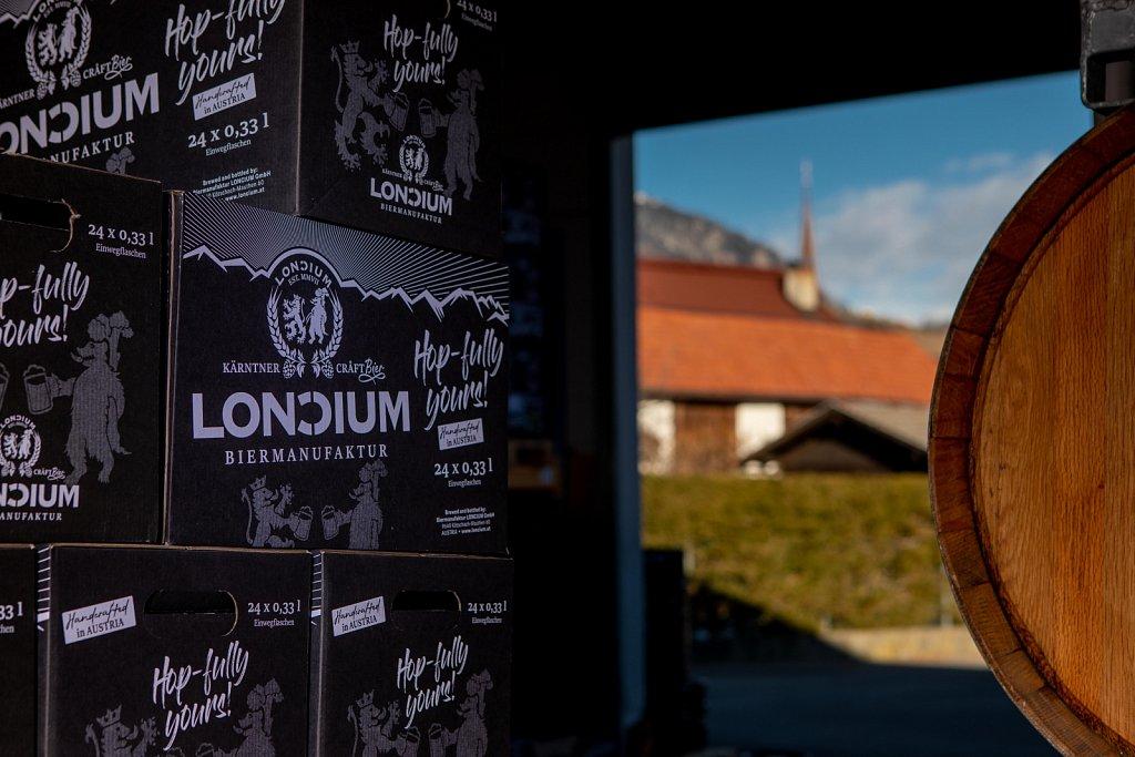 Home of Loncium
